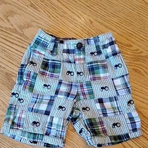 🚜 Gymboree Shorts